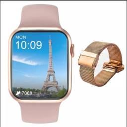 Título do anúncio: Smartwatch Iwo 13 dt100+