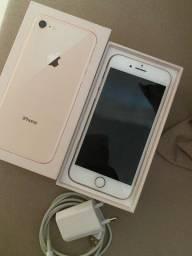 iPhone 8 - somente venda