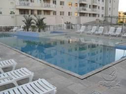 Apartamento para alugar com 3 dormitórios em Jardim jalisco, Resende cod:305