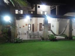 Casa Com 3 Suites Na Praia Do Presidio. Porteira Fechada