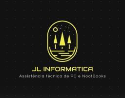 Manutenção de PC e NootBooks