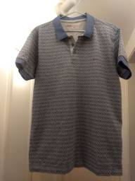 Aramis camisa polo nova