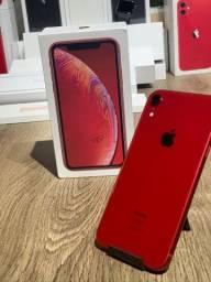 iPhone XR SEMINOVO E LACRADO LOJA NEXTECH