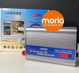 Inversor de Energia 500w Leboss LB-507