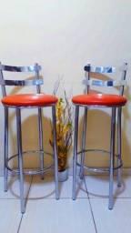 02 Cadeiras