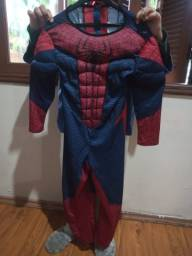 Fantasia do Homem Aranha top