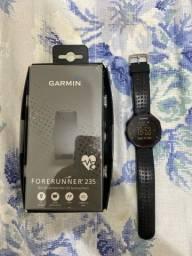 Título do anúncio: Garmin Forerunner 235