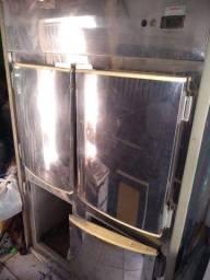 V/T por freezer