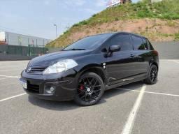 Título do anúncio: Nissan Tiida 1.8 2012