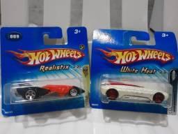 Título do anúncio: Carrinhos Hot Wheels Novos