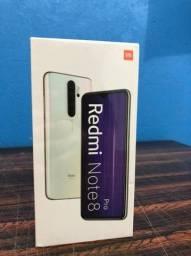 Xiaomi Redmi Note 8 Pro Dual 128 GB - Verde