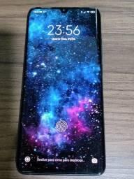 Smartphone Xiaomi Mi Note 10 Global 128 Rom 6GB Ram Black Midnight