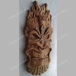 Carranca Entalhado em madeira