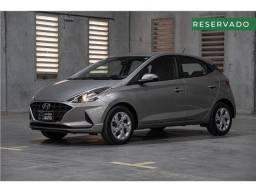 Hyundai Hb20 2020 1.0 12v flex vision manual