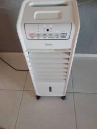 Climatizador de ar Midea( ainda está na garantia).