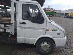 IVECO DALLY 70.13 2005 CARROCERIA