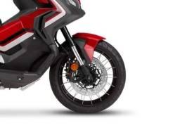Somente Financiamento Honda X-ADV