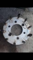 Adaptador para roda de mercedes