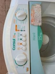 Título do anúncio: Máquina de lavar usada