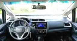 Kit Airbag Honda Fit 2018