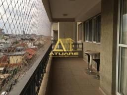 Título do anúncio: LOCAÇÃO   Lindo apartamento com um excelente acabamento e uma localização privilegiada no
