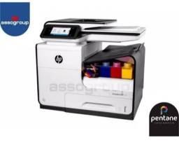 Título do anúncio: Impressora HP PRO X 477.
