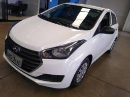 Hyundai/hb20 1.0 2017
