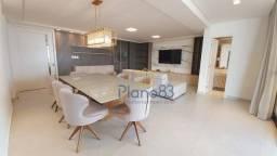 Cobertura com 2 suítes à venda, 220 m² por R$ 1.950.000 - Cabo Branco - João Pessoa/PB