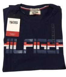 Camiseta Masculina Tommy
