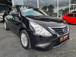 Nissan Versa 2019 Completo 1.0 Flex Revisado Novo