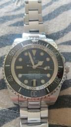 Relógio rolex deepsea automatico Eta.