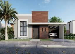 Título do anúncio: Linda residência com projeto moderno no Reserva Ecoville !!