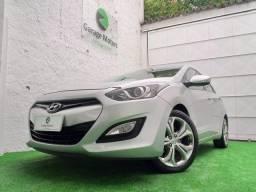 Hyundai i30 I30 1.6 16V S-CVVT GD (Flex) (Auto) B357 FLEX A