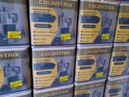 Oferta textura branco 20kg na Cuiabá tintas  - imperdível!!!