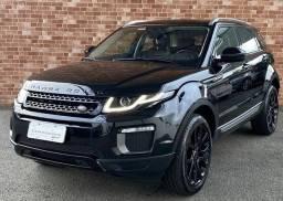 Land Rover Evoque SE 2016