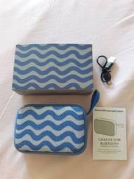 Caixa de Som Bluetooth Mood