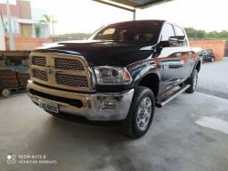 2016 Dodge RAM 2500 Laramie TOP!! Espetacular!! HenriCar Troca & Financia até 60x