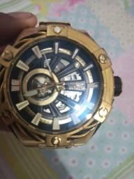 Vendo relógio invicta original novo , com caixa e tudo