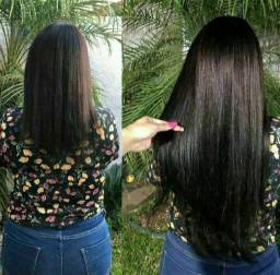 Mega hair Aproveita mulherada
