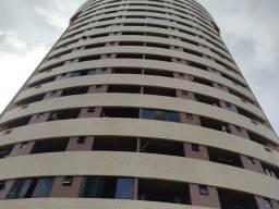Apartamento em Manaíra com 05 quartos