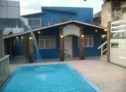 Duplex com 6 suites no bairro novo olinda