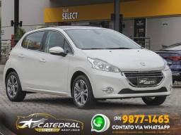 Peugeot 208 Griffe 1.6 Flex 16V 5p Aut. 2014 *Novo D+* Carro Impecável*