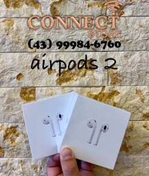 Fone Apple AirPods 2