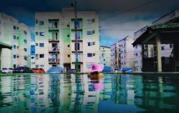 Apartamento no Ed. Green Park II - Coqueiro - Ananindeua/PA