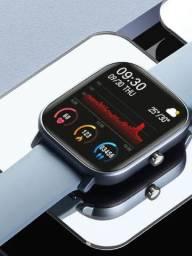 Smartwatch P8 Colmi  parcelo em até 4 vezes sem juros.