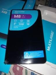 Tablet Multilaser M88