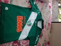 Título do anúncio: Camisa do Coritiba Campeão da Série B 2010