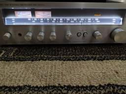 Receiver CCE Sr 3070 (kenwood)