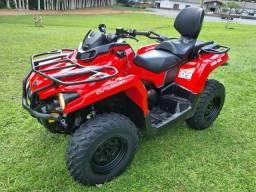 Quadriciclo Can Am 570 Max