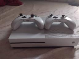 Xbox One S 1Tb de memória